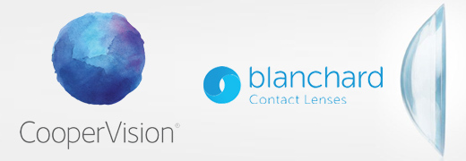 Post image for CooperVision koopt Blanchard Contact Lenses