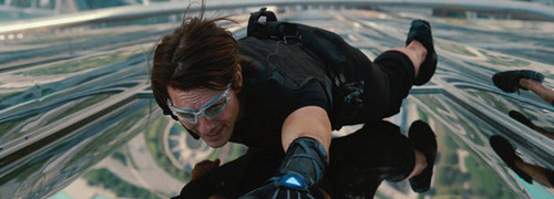 Post image for Persol en Oakley in Mission Impossible
