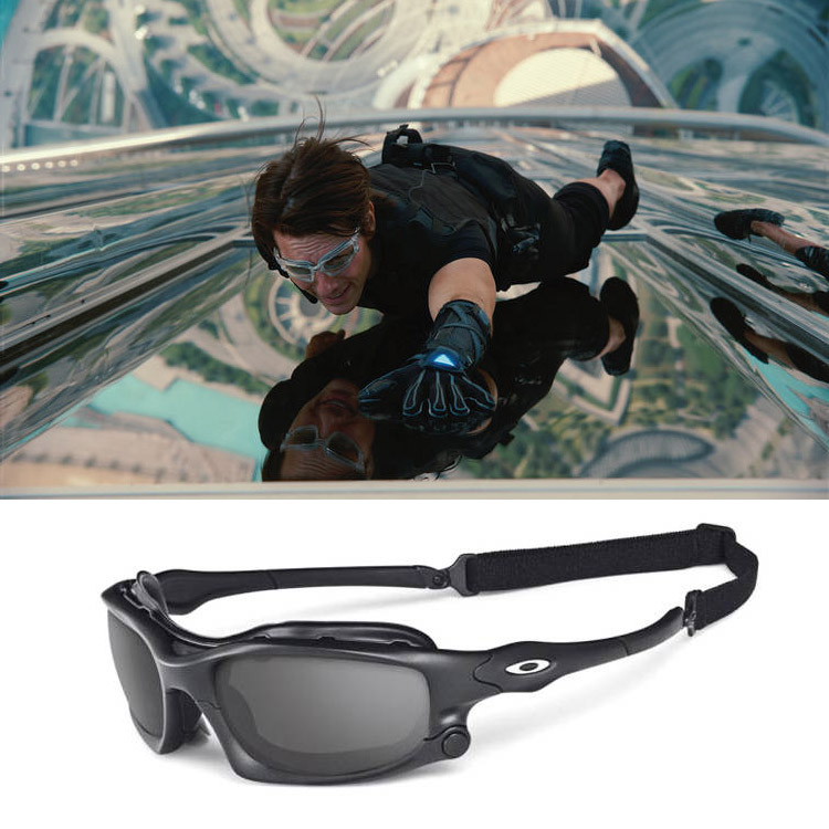 e1f00958d65be Mission Impossible 4 Oakley Goggles « Heritage Malta