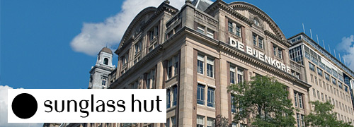 Post image for Sunglass Hut expands its presence in the Netherlands