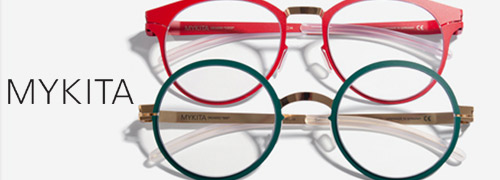 Post image for Mykita focuses at round