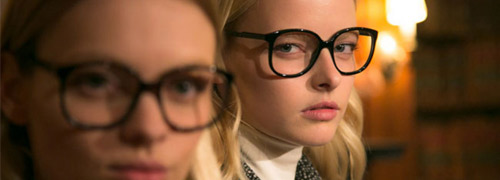 Post image for Stella McCartney launches prescription frames