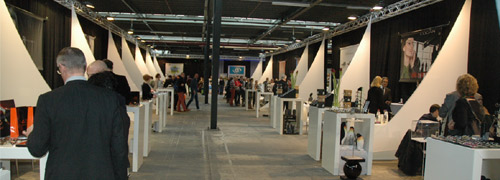 Post image for Dutch fairs with international allure