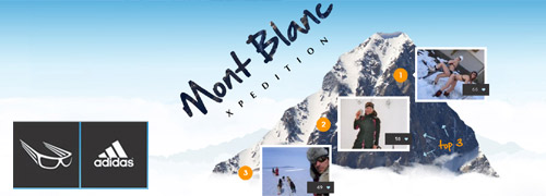Post image for Who wants to climb the Mont Blanc?