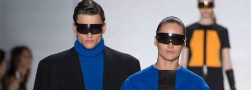 Post image for A sneak peek of the winter styles at the catwalks
