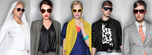 Post image for The trends for Spring/Summer 2011