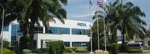 Post image for HOYA hervat productie in Thailand