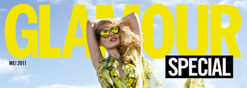 Post image for Dutch Glamour Sunglasses Styleguide in store