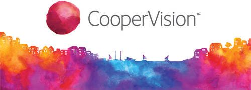 Post image for CooperVision launches a new brand identity