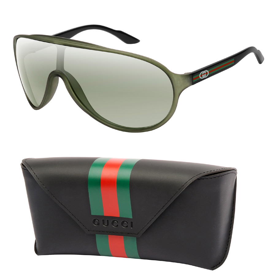 Gucci Safilo Eyeglass Frames : Gucci and Safilo join forces to produce eco-friendly ...