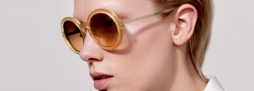 Post image for Jil Sander license to Rodenstock