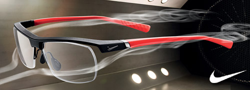 "Post image for Marchon again launches a perfect ""second"" frame by Nike"