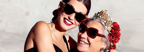 Post image for Another record for Luxottica