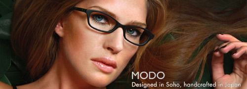 Post image for Nieuwe website voor MODO New York