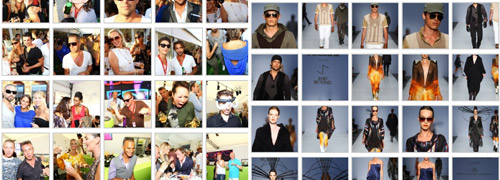 Post image for All pictures of the Amsterdam Fashion Week online now