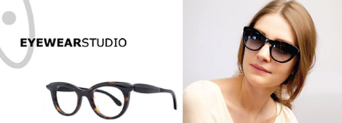 Post image for Website voor Eyewearstudio