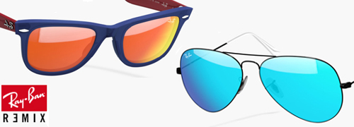 Post image for Create your own Ray-Ban