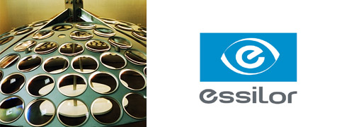 Post image for Continuing growth for Essilor