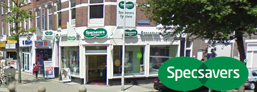 Post image for Does Specsavers Netherlands know where to go?