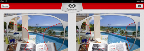 Post image for HOC introduces the EyeStation App