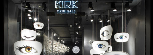 Post image for Kirk Originals honored twice