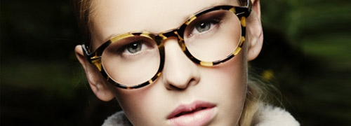 Post image for Michelle from HNTM at Independent Opticians
