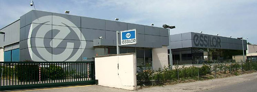 Post image for Omzet Essilor groeit licht
