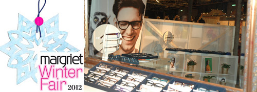Post image for Club BRILLANT shows ECO collection at Margriet Winterfair
