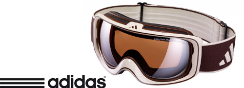 Post image for New goggle for adidas