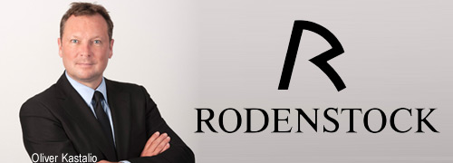 Post image for New CEO for Rodenstock International
