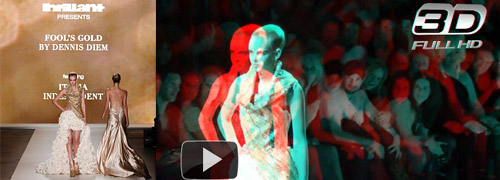 Post image for Club BRILLANT show in 3D
