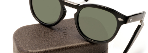 Post image for Moscot viert jubileum met speciale edities van de Lemtosh