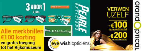 Post image for HAL optical stores increase sales