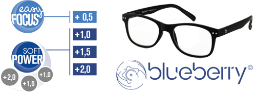 Post image for Een leesbril met blueblocker