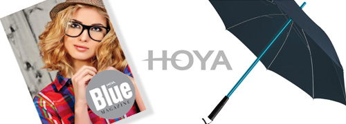 Post image for Alweer het 21e HOYA Blue magazine