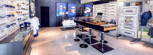 Post image for Italia Independent opent winkel in Miami