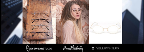 Post image for New website for Eyewearstudio