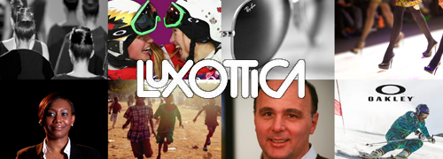 Post image for Luxottica in vogelvlucht