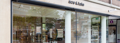 Post image for Ace & Tate in Rotterdam
