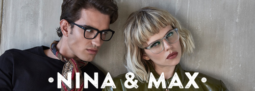Post image for Nina & Max lanceert wintercampagne