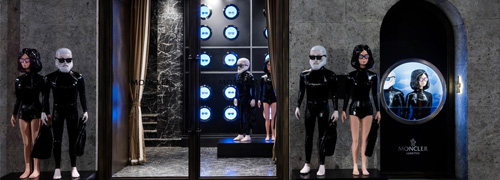 Post image for Moncler viert lancering eyewear collectie in Milaan