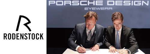 Post image for Rodenstock en Porsche Design verlengen samenwerking