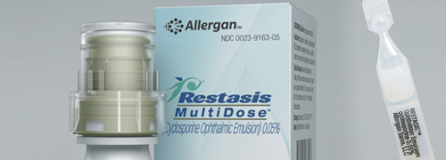 Post image for Allergan onder vuur