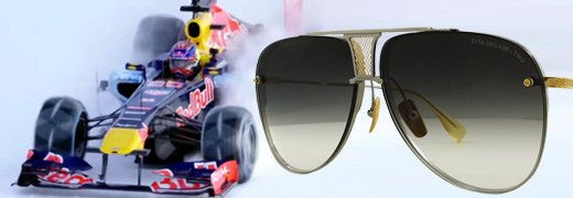 Post image for Max Verstappen en DITA Eyewear, wat een match!