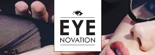 Post image for Are you ready for some EYENOVATION?