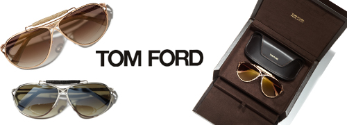 Post image for Derde Special Edition van Tom Ford