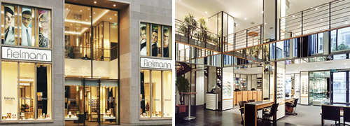 Post image for Fielmann is the H&M of the optical industry