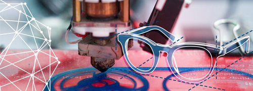 Post image for Luxottica werkt aan 3D technologie