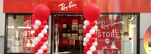 Post image for Greving & Greving haalt Ray-Ban naar Zwolle