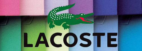 Post image for Lacoste Eyewear by Marchon